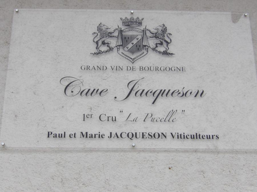 Jacqueson tablette